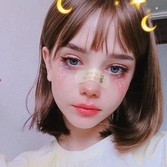 Stardust Glitter Makeup Kula